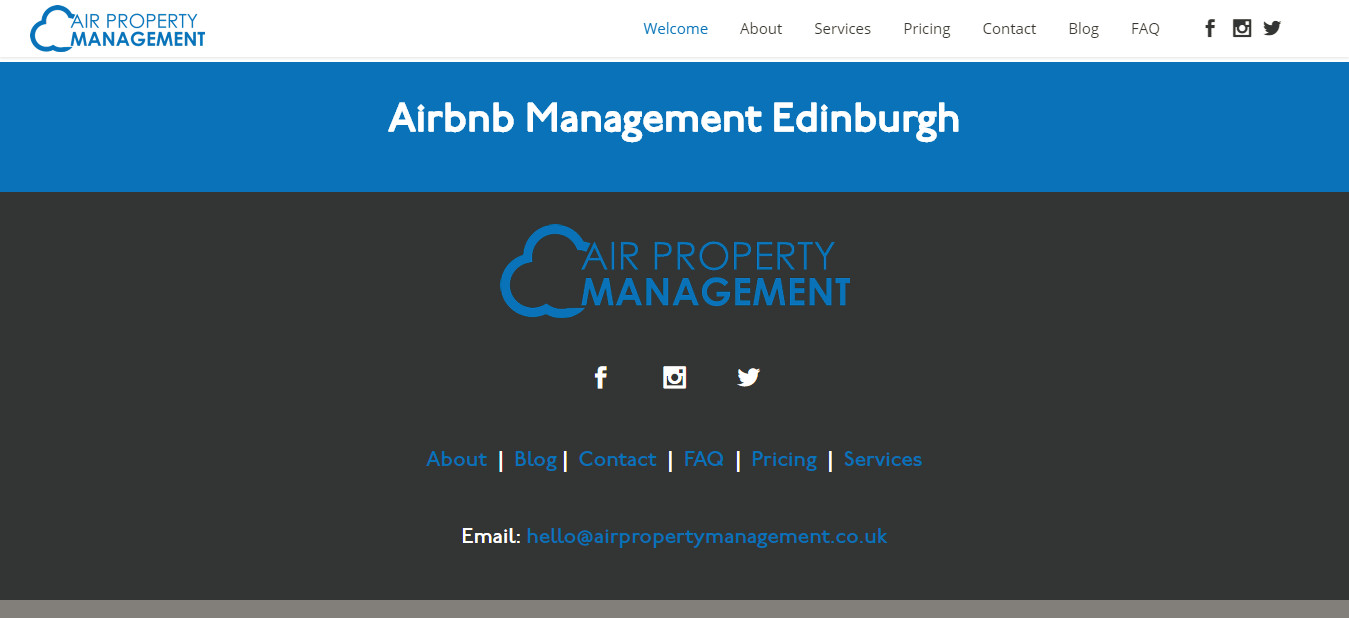 Airbnb Management Edinburgh Air Property Management (2)