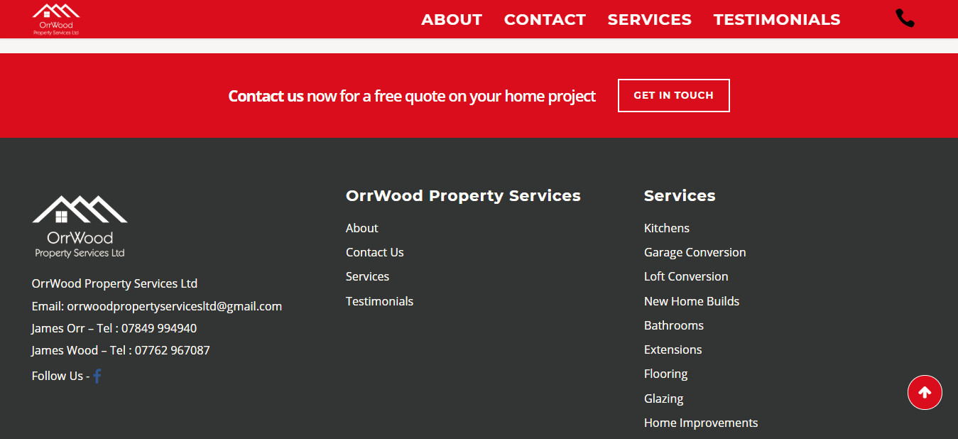 Orrwood Property Services Property Maintenance Glasgow (3)