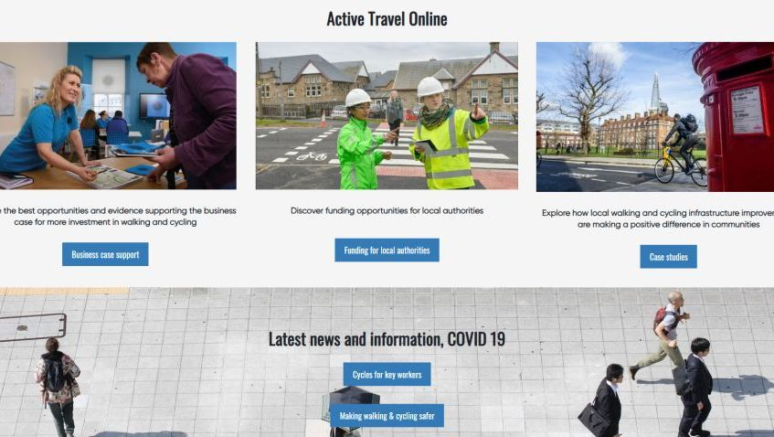 Active Travel Resource