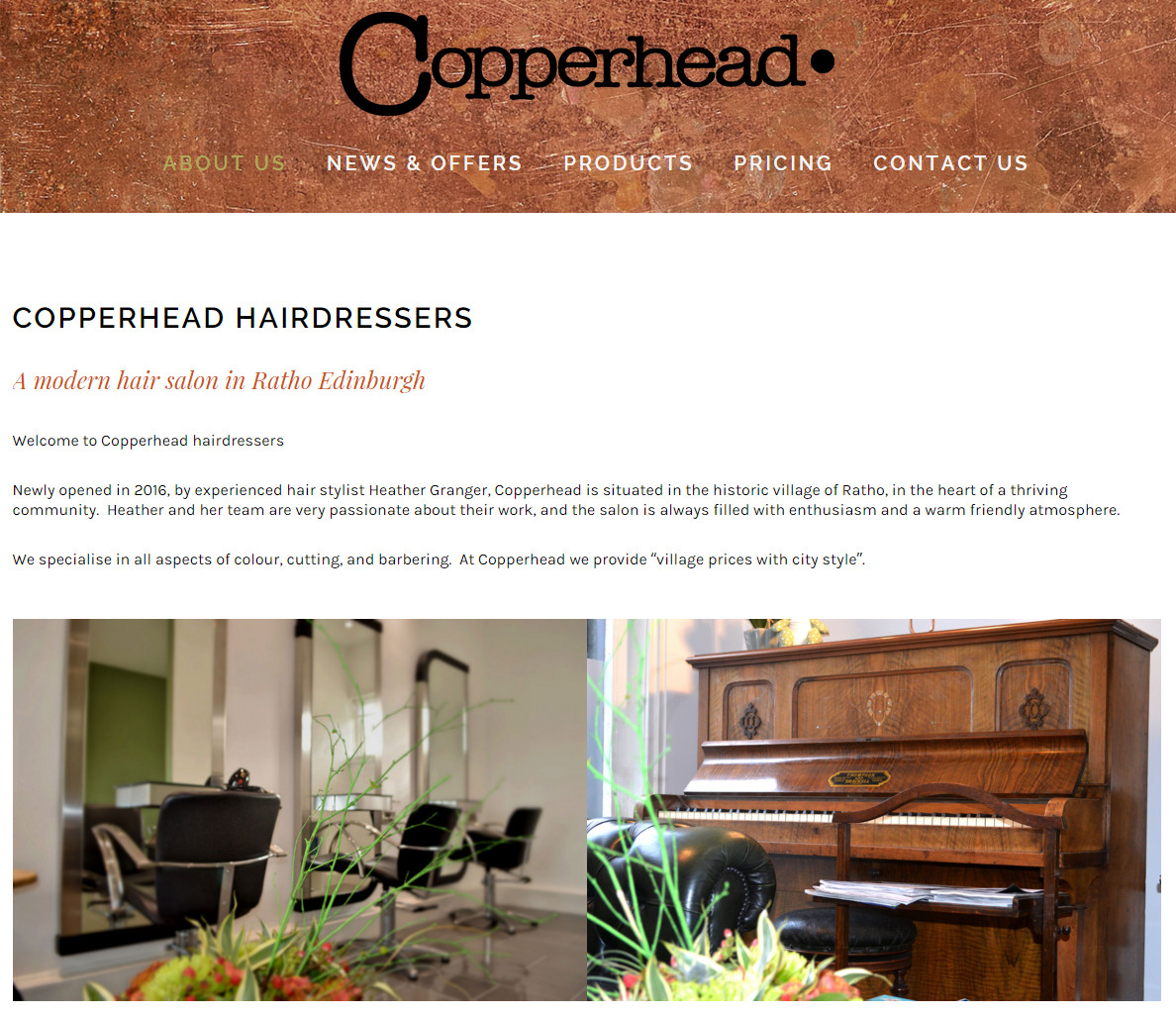 copperhead-about-us-page