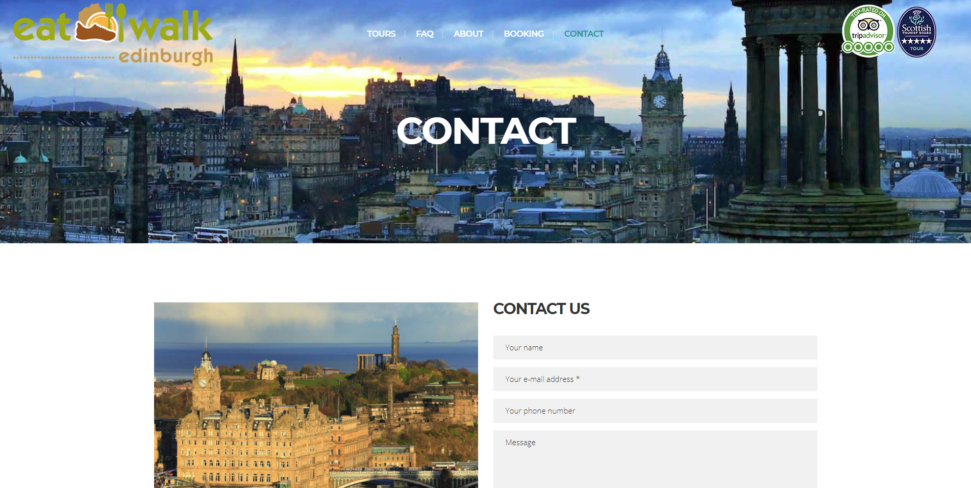 Eat-Walk-Edinburgh-Contact-Us