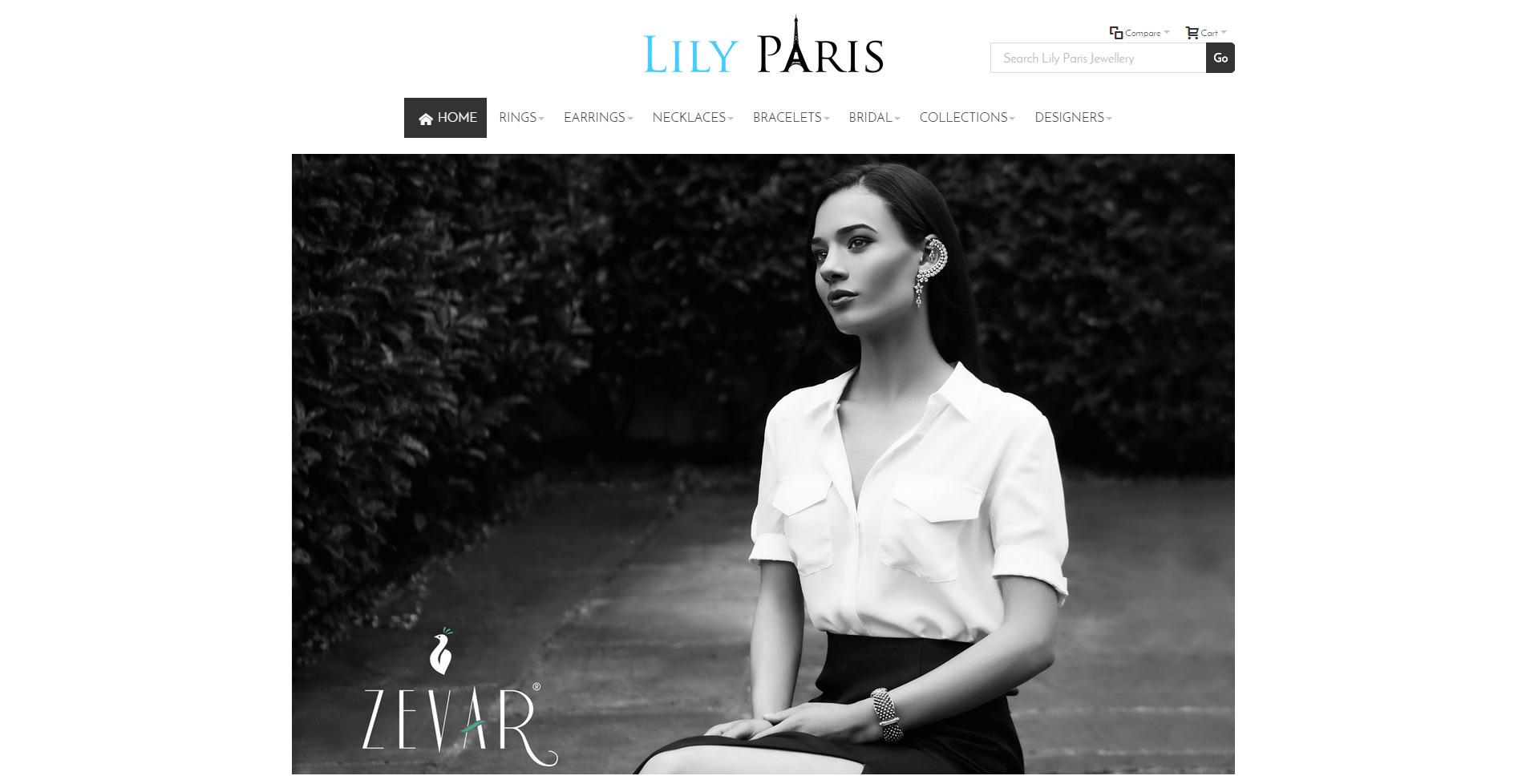 Lily-Paris-Homepage