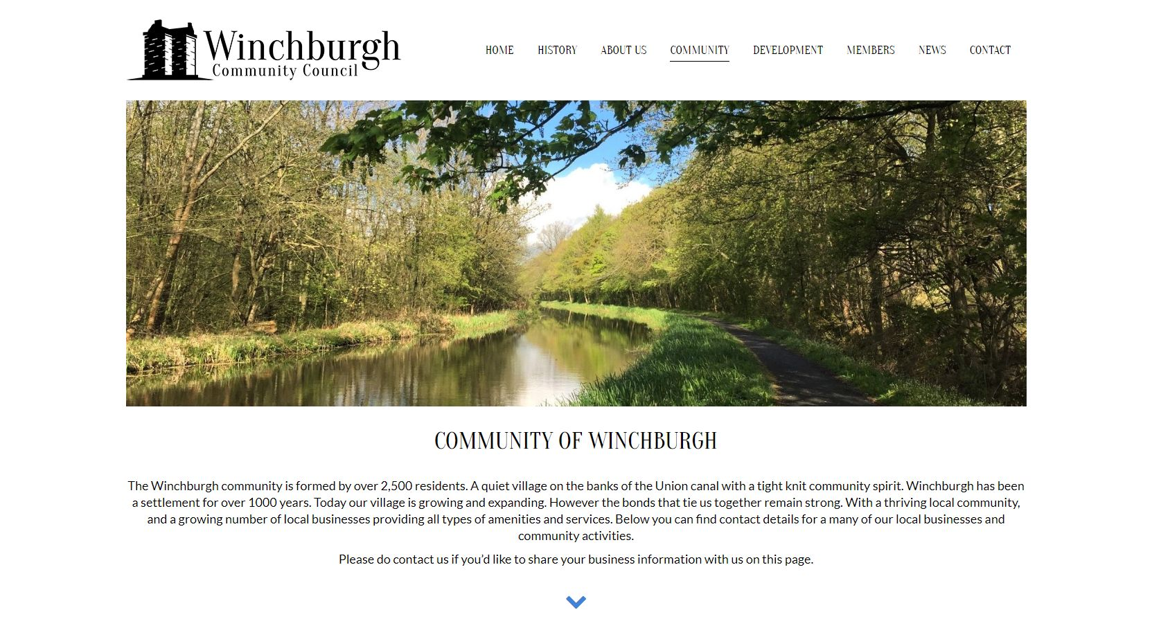 Winchburgh Community Council Community