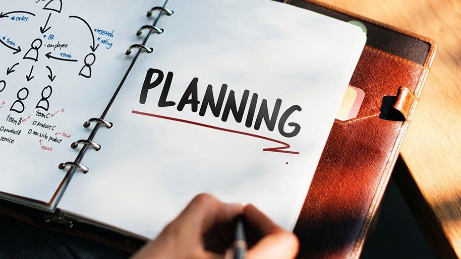 Website Development Requirements Planning
