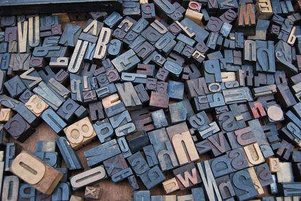 How to Choose Font For Your Website