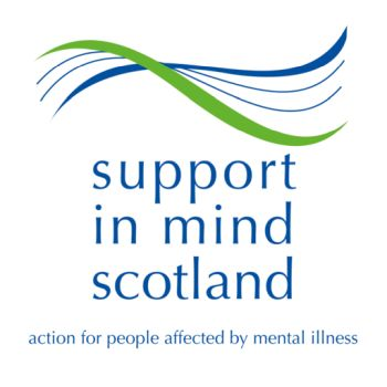 Charity Support in Mind Scotland