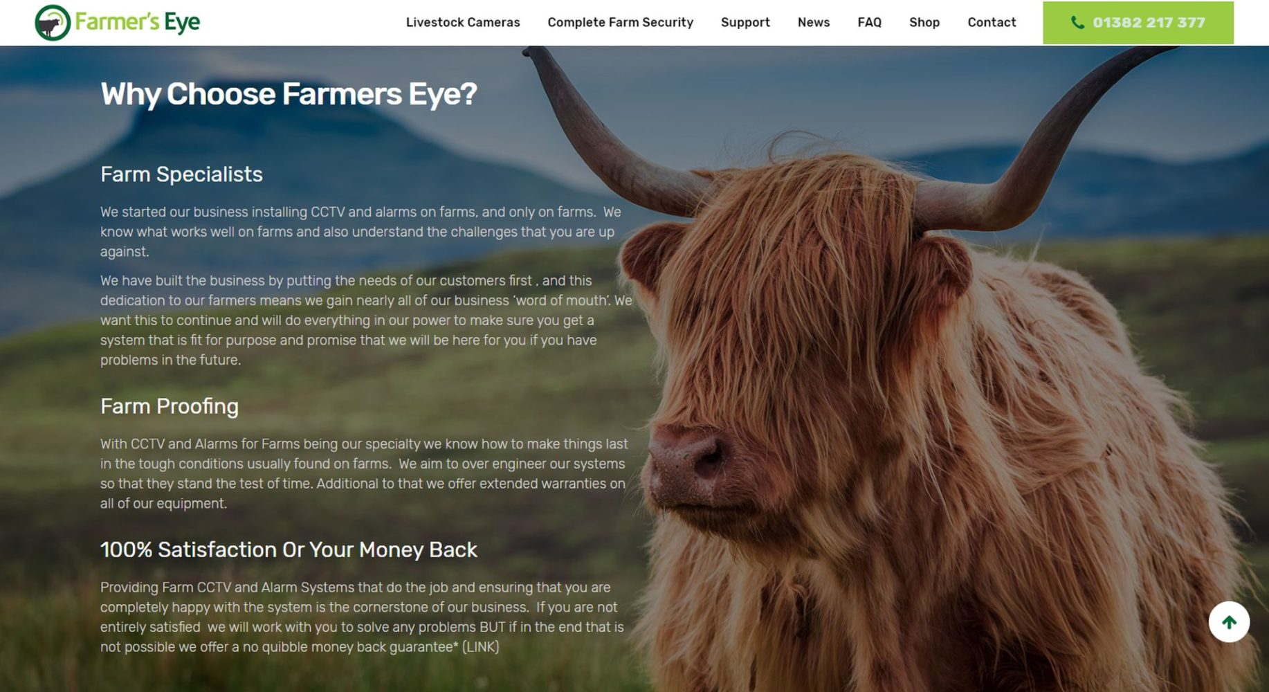Farmers Eye About Us